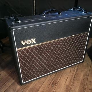 VOXギターアンプAC30VR