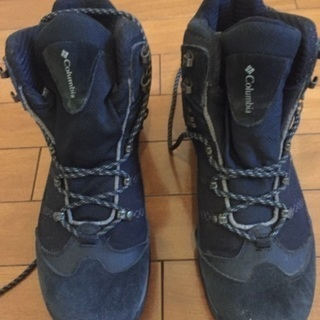 コロンビア 登山靴 27.5