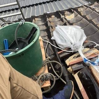屋根の修繕、波板の張り替え、致します。(必ず職人同行) - 便利屋