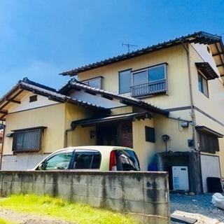 戸建520万円5dk西那須野駅900m