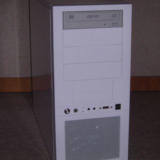 【終了】自作機(デスクトップ Ci3-530)