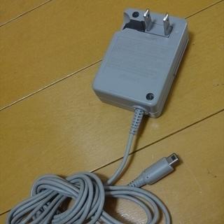 ニンテンドー3DS ACアダプター WAP-002 純正 充電器...
