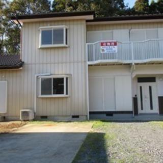 トレセンの街美浦村、利便性大の6DK平成5年築フルリフォームで1...