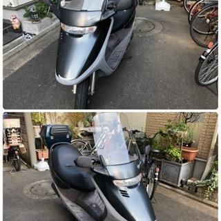【お値下げ】HONDA  ブロードAF33(キャビーナ姉妹品)自...