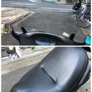 【お値下げ】HONDA  ブロードAF33(キャビーナ姉妹品)自賠責31年9月まで − 東京都