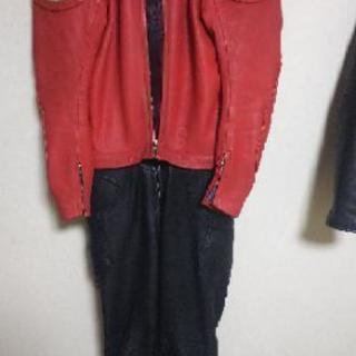 クシタニセパレートツナギ - 服/ファッション