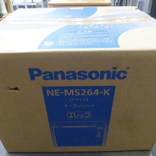 R 未使用品 Panasonic オーブンレンジ エレック 26...