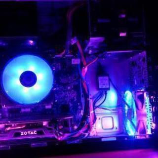 ゲーミングパソコン corei7 4790k gtx1070