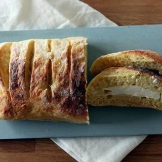 【子連れママ対象】11月9日10時半~タッパーでパン作り