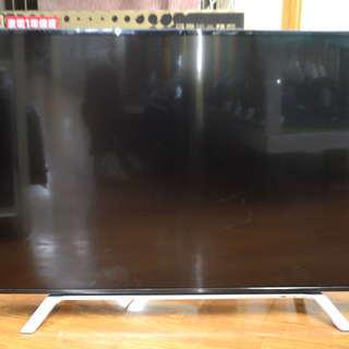 TOSHIBA(東芝)の4K対応液晶テレビ(49Z700X)201...