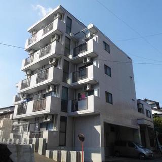 【2戸成約!残り2戸!】北熊本駅徒歩7分の1R家賃27000円【敷...