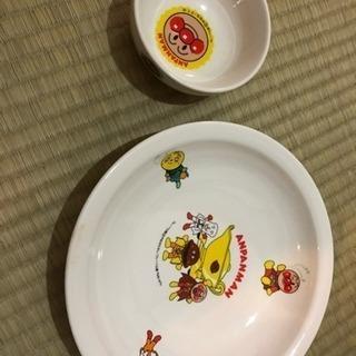 アンパンマン★お皿セット