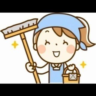 スポーツ施設清掃 時給1600円!!