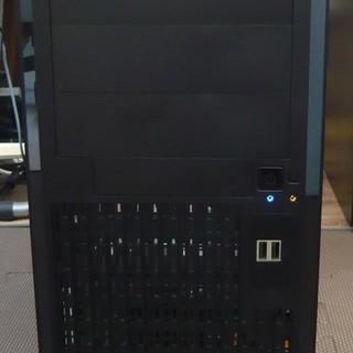 自作パソコンM2N-E(CPU⇒PhenomX4 9850BE搭載)