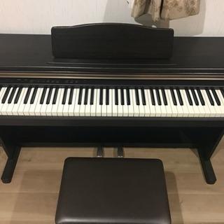 ‼️‼️値下げ中‼️‼️カシオ 電子ピアノ  cdp-7000 ...