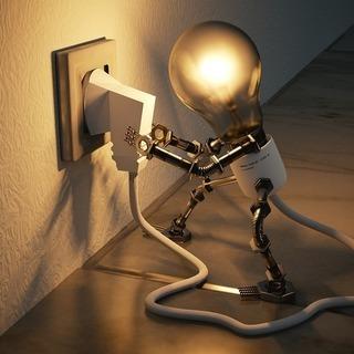 ちょっとした電気工事やります