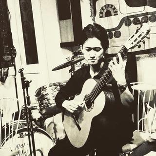 ギター教室  長野市権堂