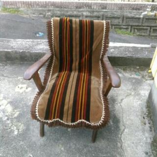 アンティーク 椅子 チェア 昭和レトロレトロ