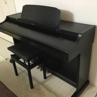 Technics電子ピアノ sx-px552
