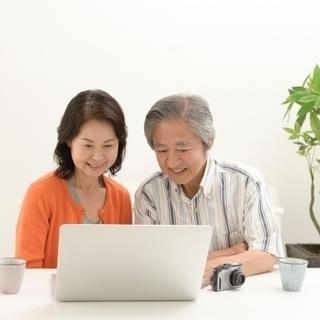 【お年寄りにも丁寧にお教えします】パソコン操作、スマホやタブレッ...