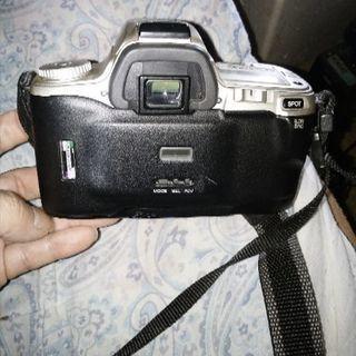 ミノルタフィルム1眼レフカメラ