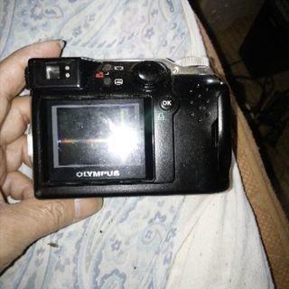 オリンパスデジカメカメディアc2000