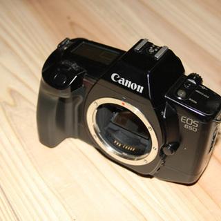 Canon キャノン EOS 650 ボディ