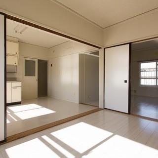 【初期費用は家賃のみ】北海道函館市、嬉しいリノベ3DK物件です♪...