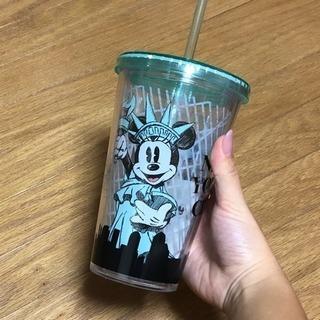 【新品未使用】NYC🗽限定 Disney store ミニーちゃ...