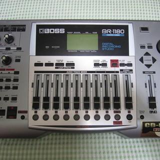 BOSS BR-1180CD version2.0 (MTR)