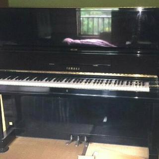 【値下げ中!】中古 アップライト ピアノ ヤマハ 椅子付き