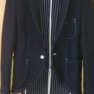 MORGANのコートとジャケット、ナカノヒロミチのジャケットいか...