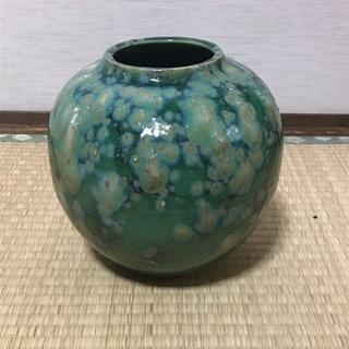 花瓶 アンティーク  骨董品 置物