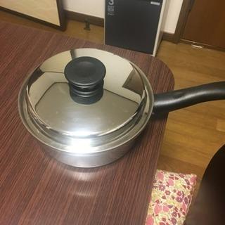 アムウェイ 鍋 片手鍋