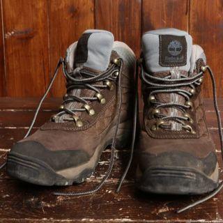 ティンバーランド(Timberland )登山鞋
