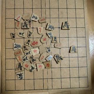 将棋盤 駒