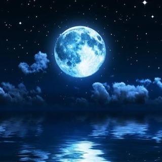 ✨✨🌈🌕夜といえばお月様🌙趣味友クラブの会🌈✨✨