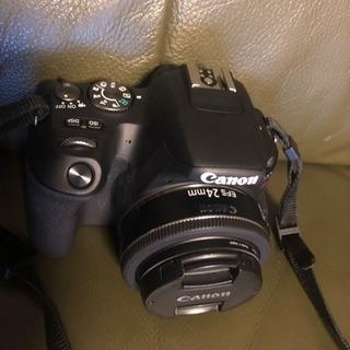 EOS Kiss x9 Canon デジイチ キャノン イオスキス