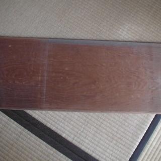 差し上げます 古いベニヤ板2枚