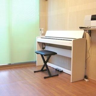 音楽 レンタル スタジオ