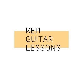 初心者歓迎!! 《東京中野のギター教室》Kei1 GUITAR ...
