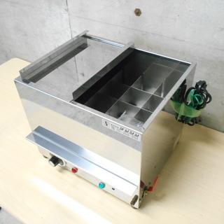 サンシン 電気式酒燗機 KD-20『美品中古』【リサイクルショッ...