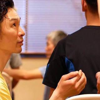 【7/15】骨ナビでヨガをメンテナンスする体験ワークショップ - 世田谷区