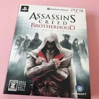 【PS3】アサシンクリードブラザーフッド