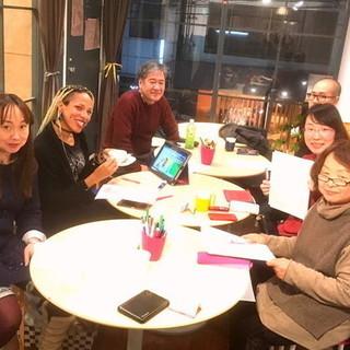 11/24(土) 大人気! English Reading Clu...