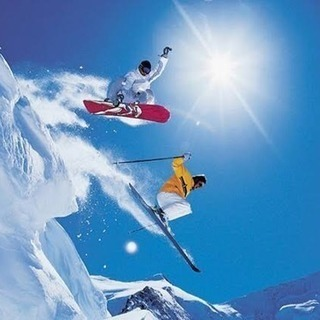 ✨✨🌈🎿冬といえばスノボー🏂趣味友クラブの会🌈✨✨