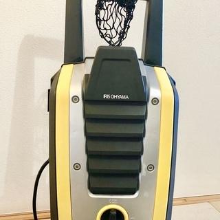 アイリスオオヤマ高圧洗浄機