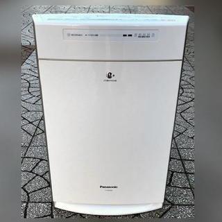 加湿空気清浄機 F-VXH50  [適用床面積]空気清浄:24畳...