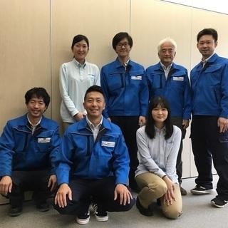 北海道でNO・1の水まわりメンテナンス企業になる! すべての人にか...