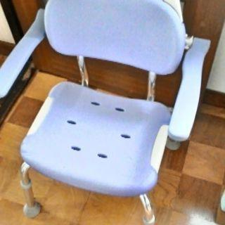 介護用浴室椅子